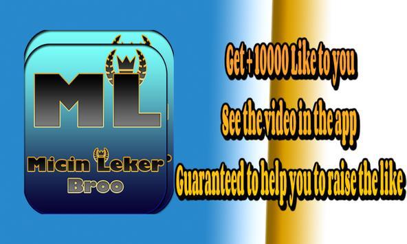 Micin Leker Bro Video poster