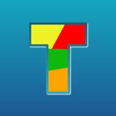 Tiles Score icon