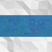 Polycolor Chain icon