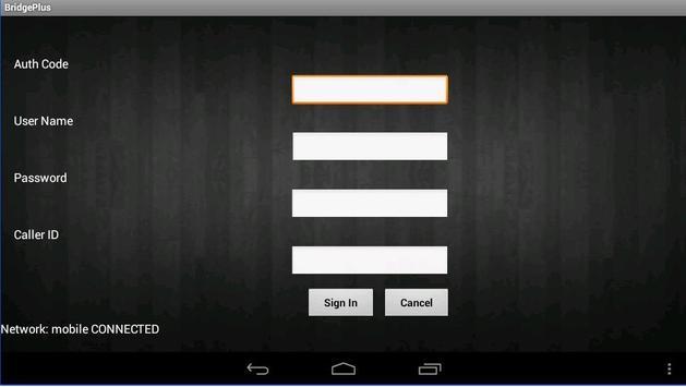 Mabrook screenshot 3