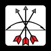 Tournament Archer - Bow & Arrow Competition icon