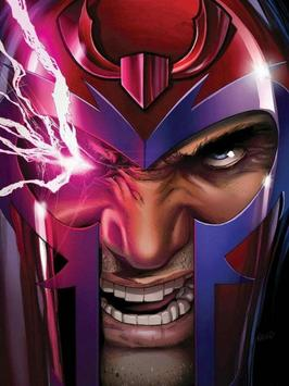 Magneto Wallpapers HD Poster