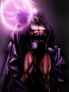 Magneto Wallpapers Hd For Android Apk Download