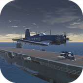 Tactical Flight: World War 2 icon