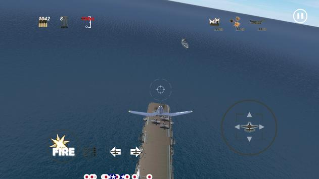 Tactical Flight: World War 2 apk screenshot