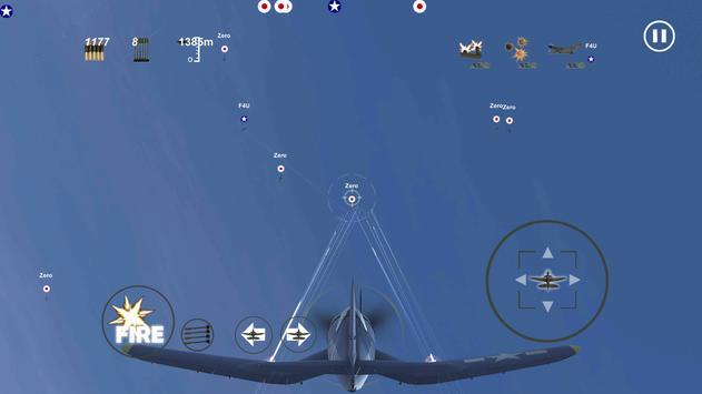 Tactical Flight: World War 2 apk screenshot