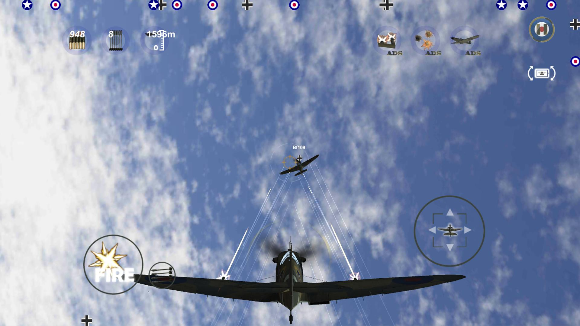 Eagle Squadron 1940 for Android - APK Download