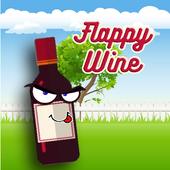 Flappy Wine icon