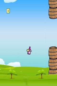 Flappy Wine apk screenshot