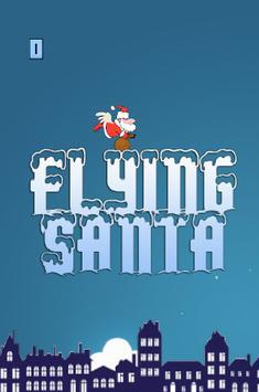 Santa Claus Save Christmas poster