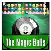 Magic Balls Crusher icon