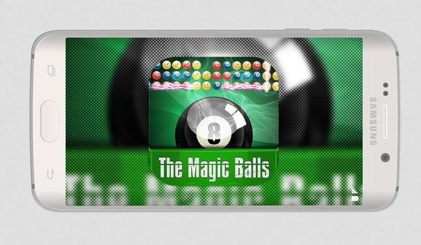Magic Balls Crusher poster