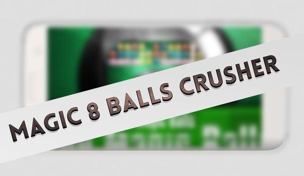Magic Balls Crusher apk screenshot