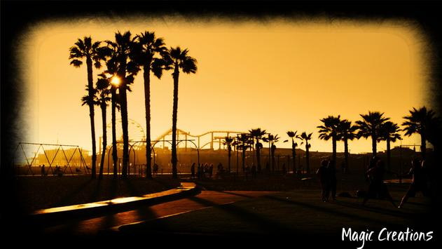 California Wallpaper apk screenshot