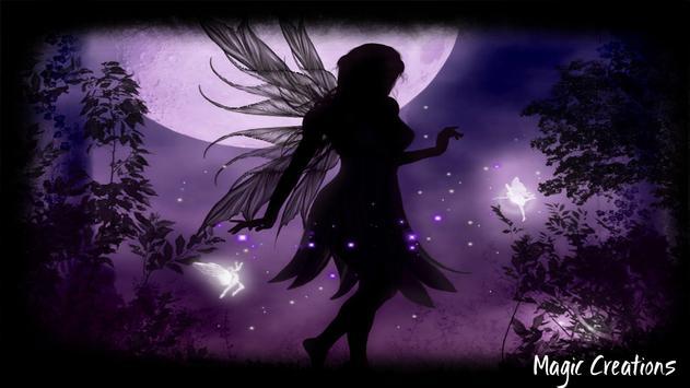 Fairy Wallpaper apk screenshot