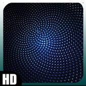Illusion Wallpaper icon