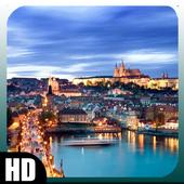Prague Wallpaper icon