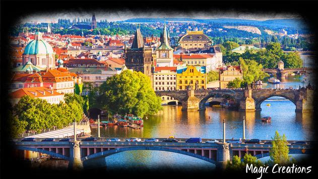 Prague Wallpaper apk screenshot