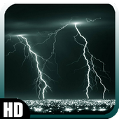 Storm Wallpaper icon