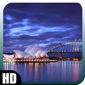 Sydney Australia Wallpaper icon