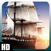 Ship Wallpaper icon