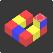 Puzzle Cube icon