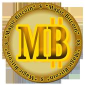 Magic Bitcoin icon