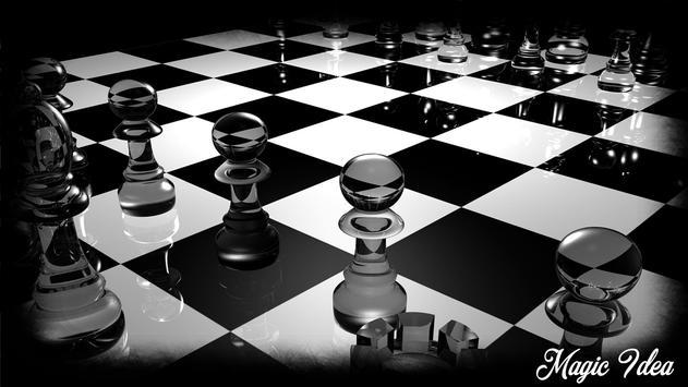 Chess Wallpaper screenshot 1