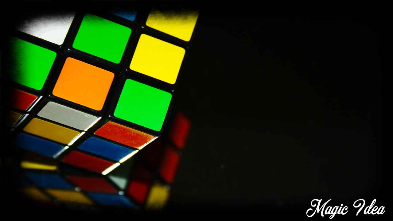 Magic Cube Wallpaper For Android Apk Download