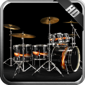 Drums Wallpaper icon