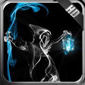 Grim Reaper Wallpaper icon