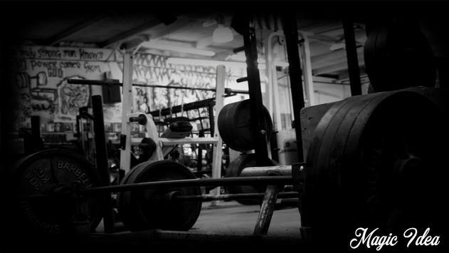 Gym Pack 2 Wallpaper apk screenshot