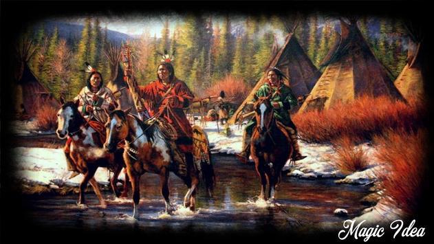 Native Pack 2 Wallpaper screenshot 1