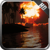 Nuclear Explosion Pack 2 icon