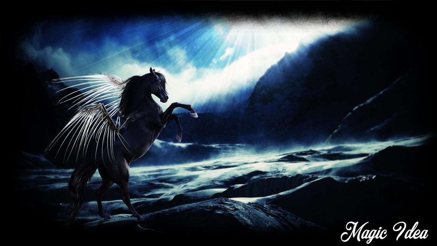 Pegasus Apk