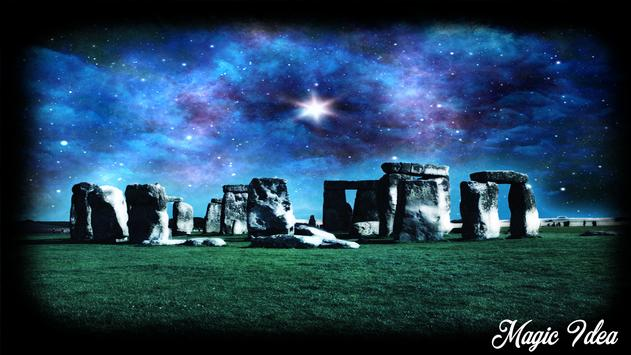 Stonehenge Wallpaper screenshot 2