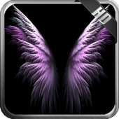 Angel Wings Pack 2 Wallpaper icon