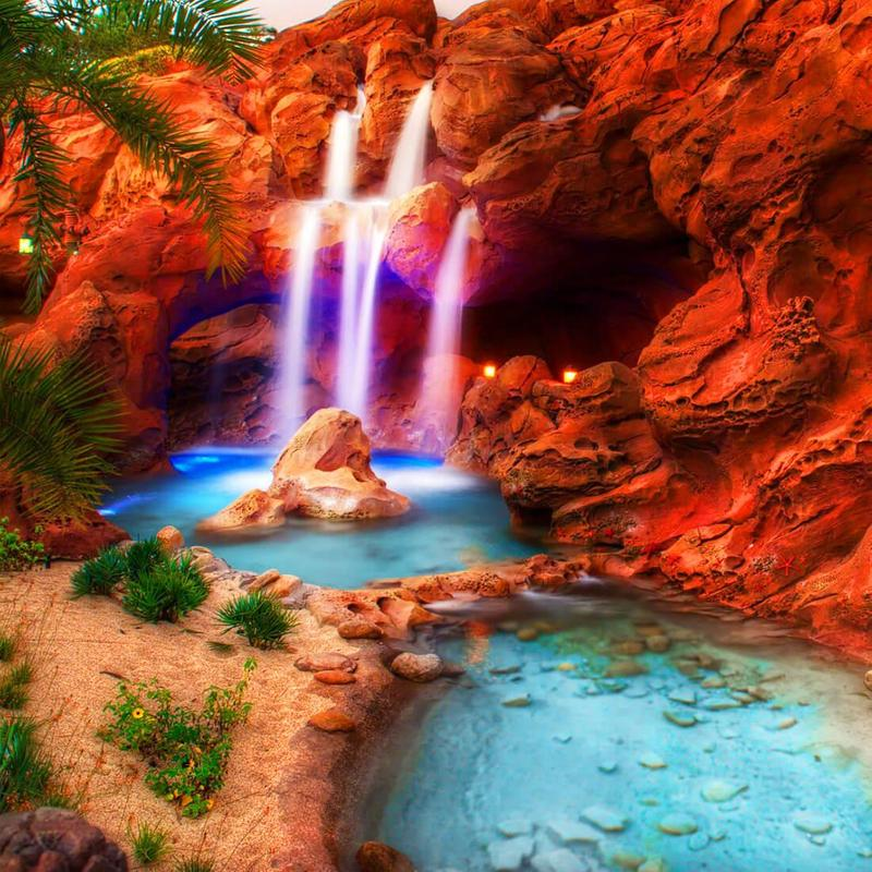 magic waterfall live wallpaper for android apk download