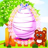 Girl Egg icon