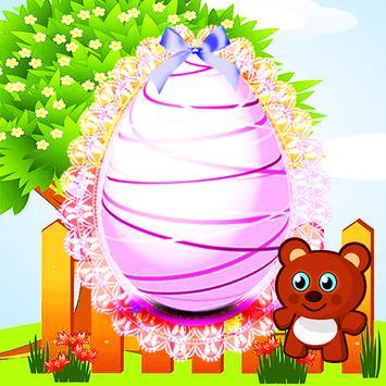 Girl Egg poster