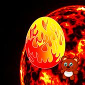 Fire Eggs icon