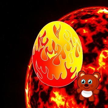 Fire Eggs poster