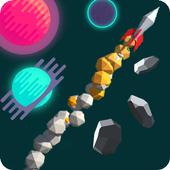 Space Safari icon