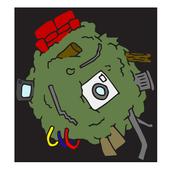 Space Trash Defence icon