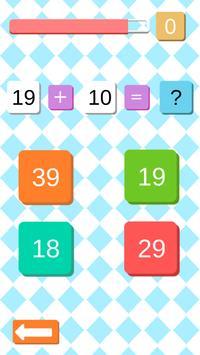 Maths Challenge poster