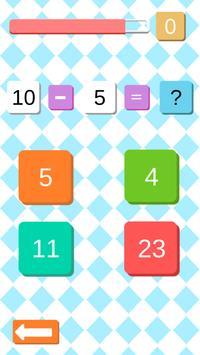 Maths Challenge screenshot 1