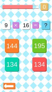 Maths Challenge screenshot 2