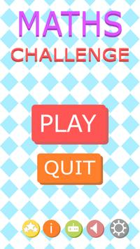 Maths Challenge screenshot 3