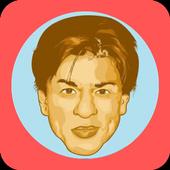 SRKian Fan Quiz icon