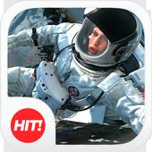Gravity: Space Survival icon